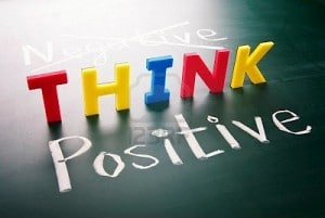 Family Biz Deliberate Practice of the Week: Train your mind to focus on the positives
