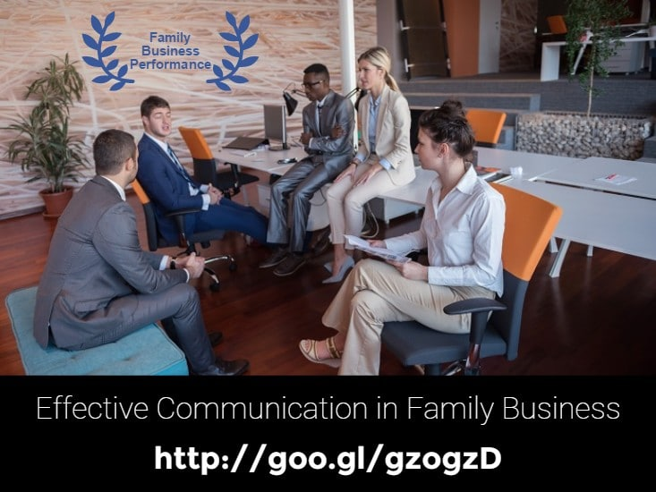 Effective Communication in Family Business | Family ...
