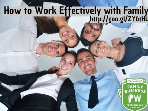 how to work effectively