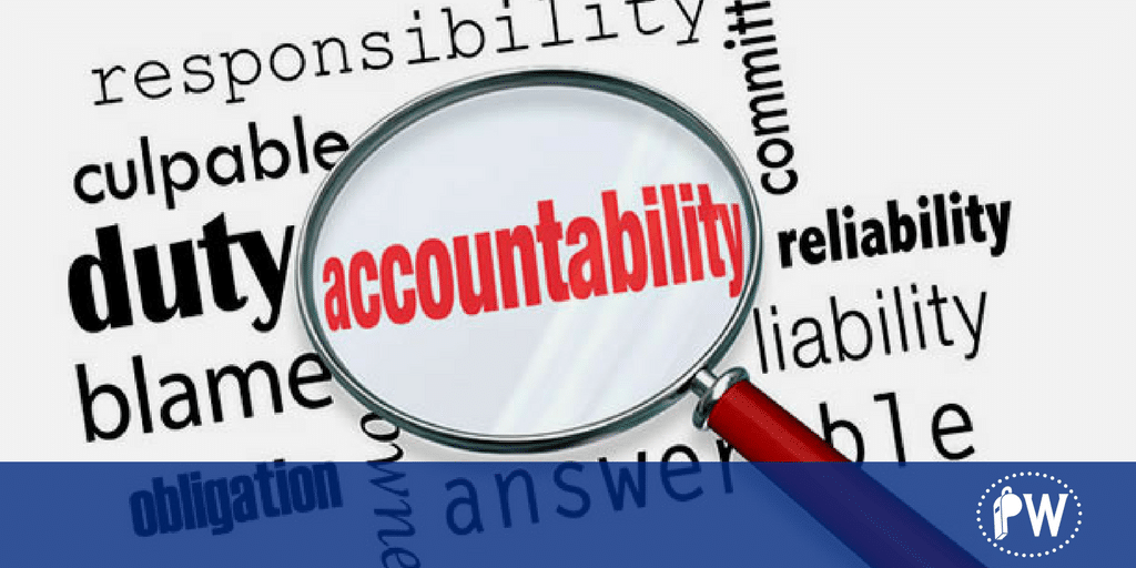 Accountability and Family Businesses