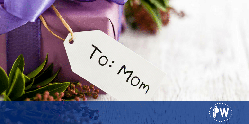 10 Questions I Dare You to Ask Your Mother this Mother's Day